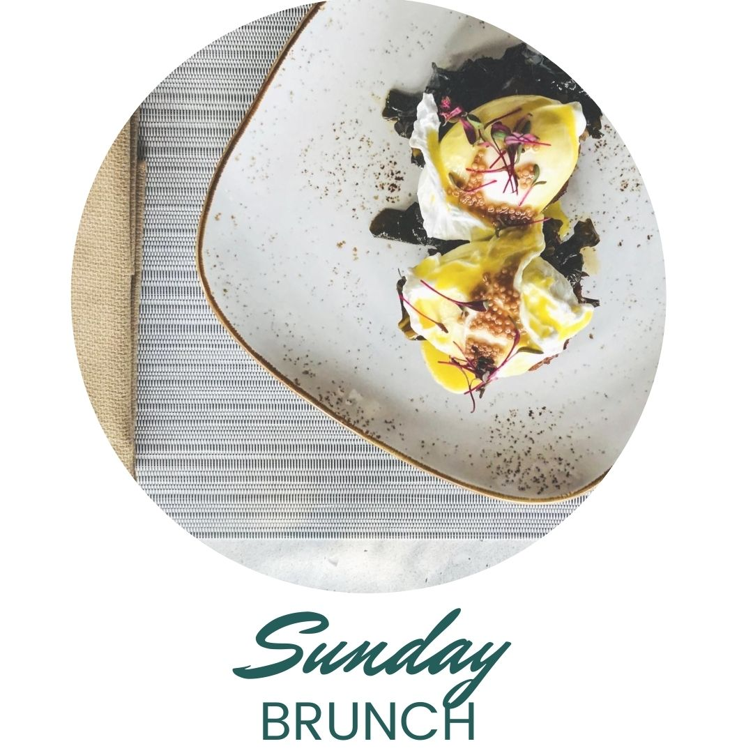 Brunch at The Second Glass
